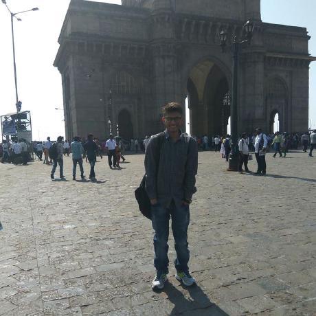 Nikhil Sanjay Wagh's avatar