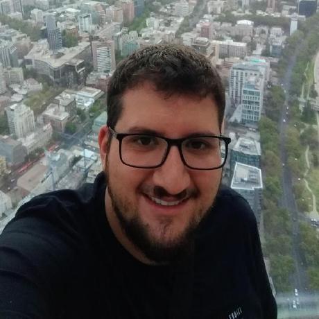 Daniel Saad bio photo