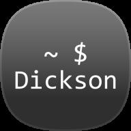 @dicksonleong