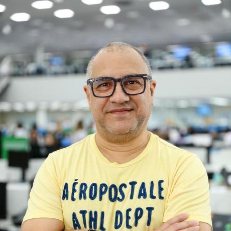 Edson Henrique Santos, Architectural design coder and developer