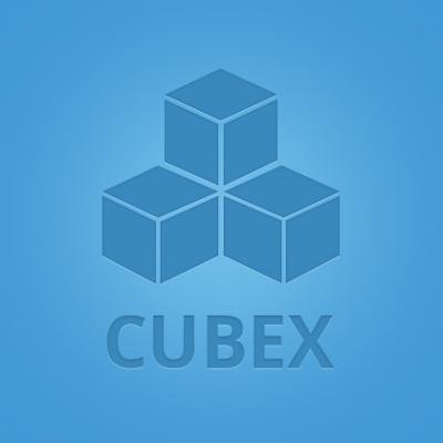 CubexElements/cube-hero icon