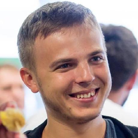 Vladyslav Shcherbyna's avatar