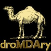 @dromdary