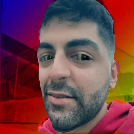 Sina Khalili's avatar