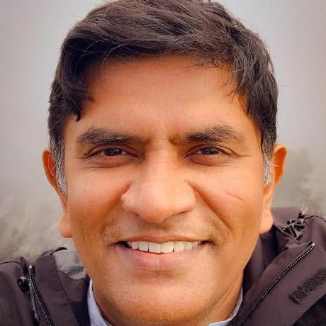 Bhaskar Krishnamachari's avatar