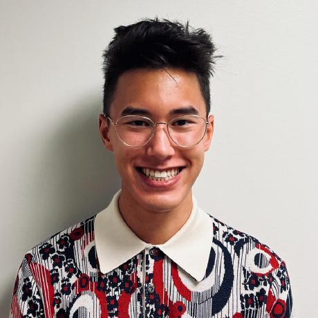 Nicholas Chiang's avatar