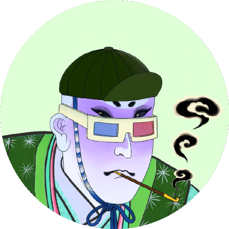 Zak Sakata's avatar