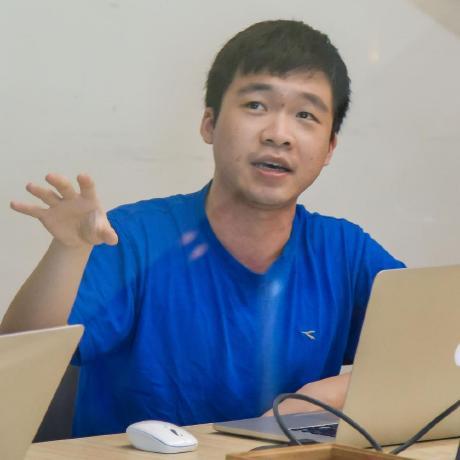 Calvin Tantio's avatar