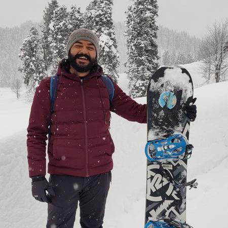 Jashanpreet Singh