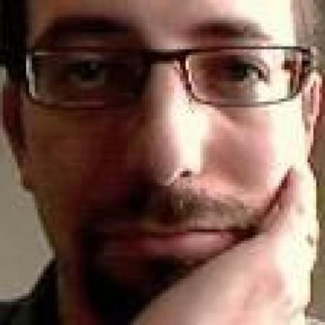 Dan Rochman's avatar