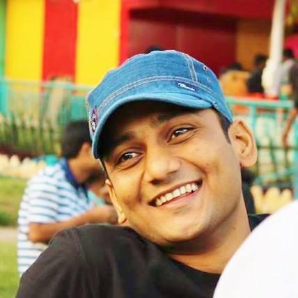 Ravi Alagiya