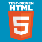 Test-Driven HTML5 Development