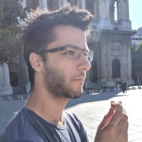 Sean Keenan's avatar