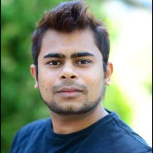 Yash Shrivastava