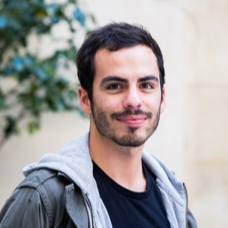 Loïc Chesneau  User Photo
