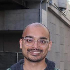Rajiv Abraham