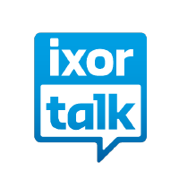 @IxorTalk