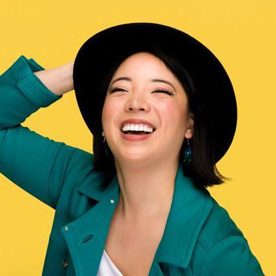Image of Danielle Leong