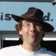 Mark Lamourine