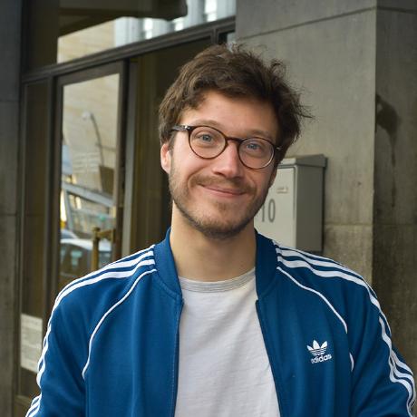 Olivier Nottebart