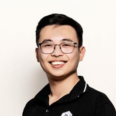Jarvis Luong (jarvisluong)