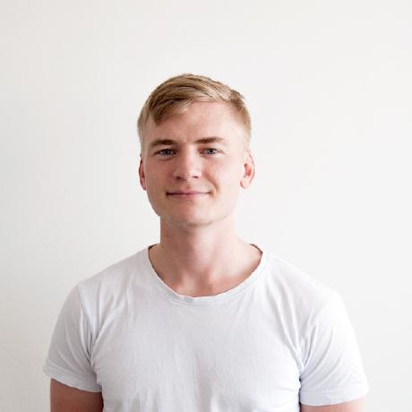 Karl-Oskar Rikås's avatar