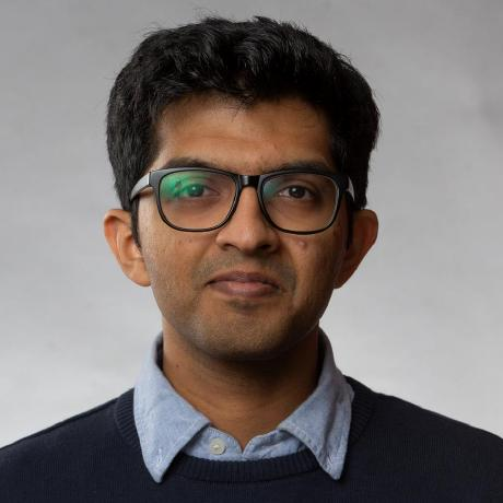 Aswin Balasubramaniam's avatar