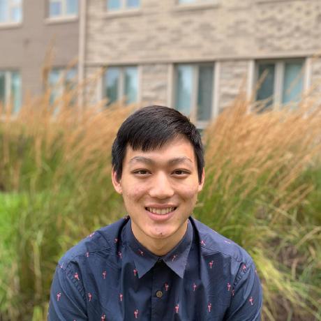 Jacob Zhang's avatar