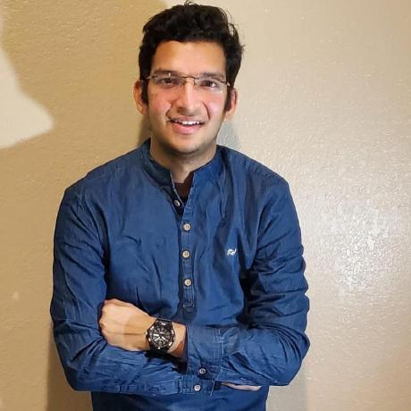 Shivam Gupta