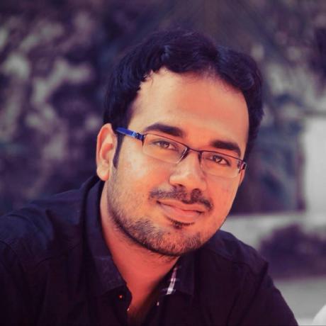 vijaykiranmep Kiran R's avatar