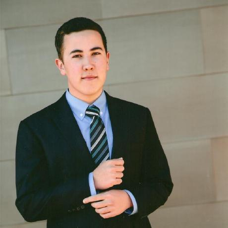 Jacob Poston's avatar