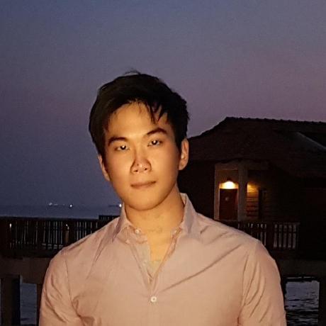 Jie Shen Ong's avatar