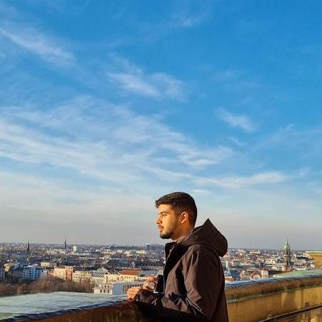Rishabh Budhiraja