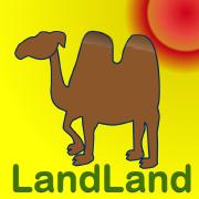 @landlandjapan
