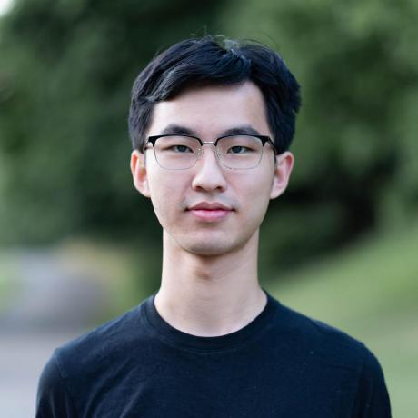 Jingyun Yang's avatar