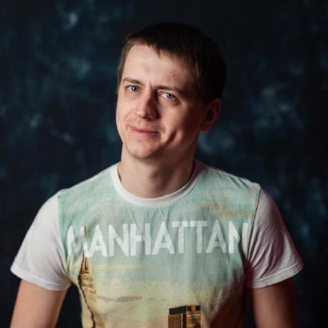 Sergey Mitrichev