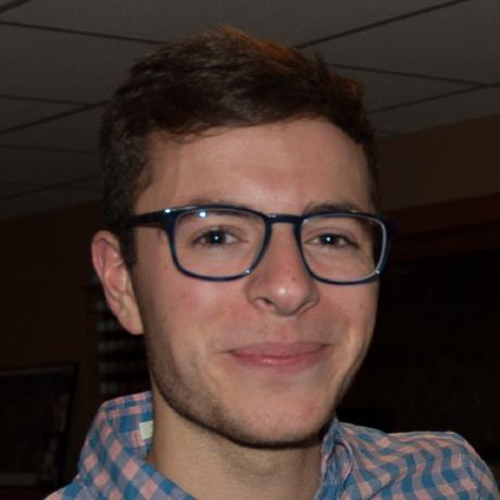 Peter Kfoury's avatar