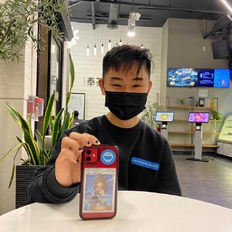Brian Santoso's avatar