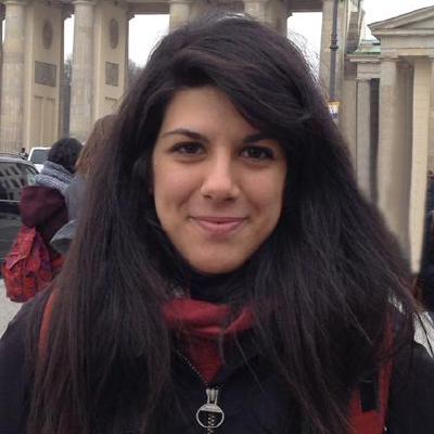 Maria Kechagia