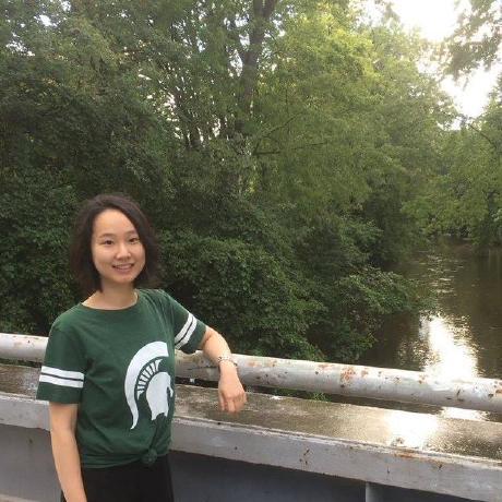 Jingqiao (Ciao) Huang