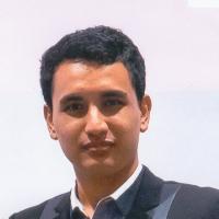 Sayyid Iskandar Khan's avatar
