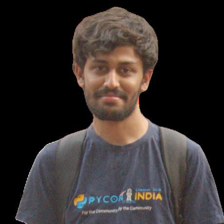 Subin Siby's avatar
