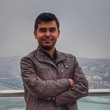 Halil İbrahim ÇELENLİ