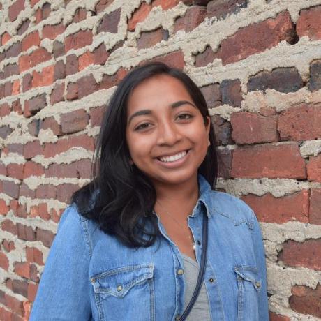 Tanya Ravi's avatar