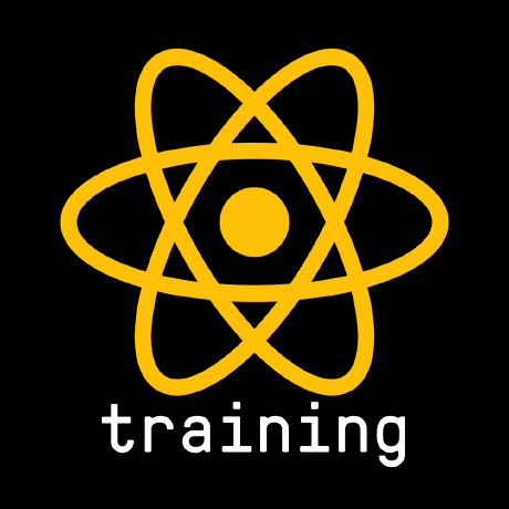 react-native-training - React Native Training Github Organization