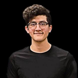 Aaron Perez's avatar