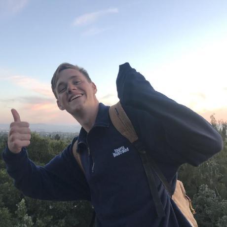 Owen Sullivan's avatar