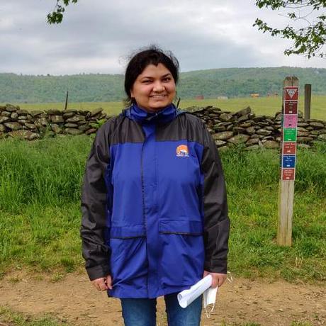 Neha Jinwala's avatar