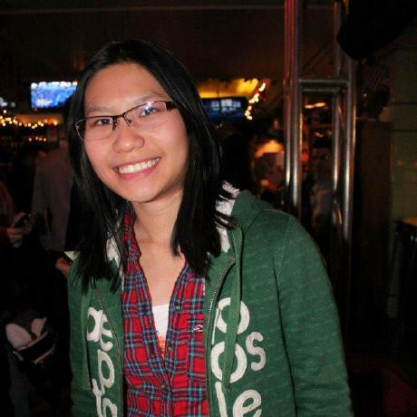 Elena Chong's avatar