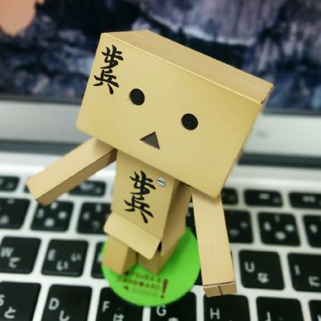 takunoko's icon